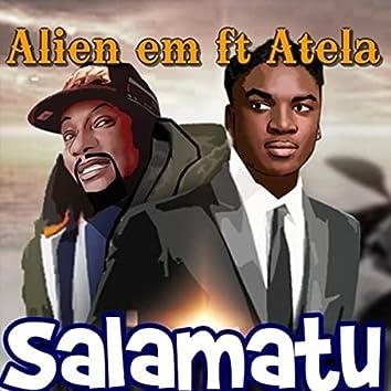 Salamatu (feat. Atela)