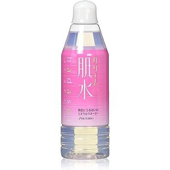 【エフティ資生堂】クリーム肌水 ボトル 400ml☆☆ ×3個セット