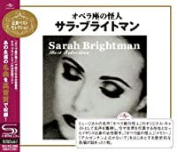 Best Selection by Sarah Brightman