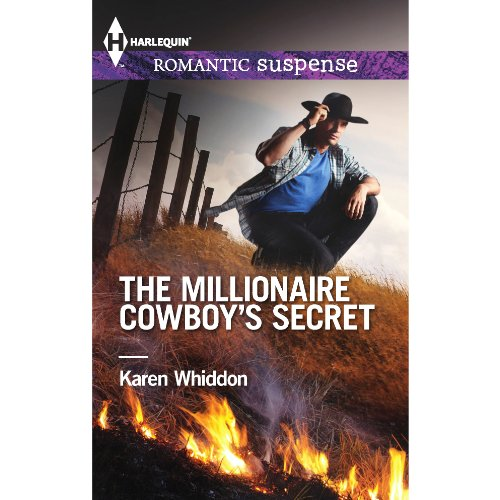 The Millionaire Cowboy's Secret cover art
