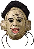 Photo de Texas Chainsaw Massacre 1974 Leatherface Killing Mask Standard par