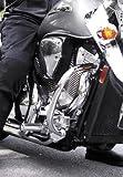 National Cycle Paladin Highway Bars for 02-04 Honda VTX1800C
