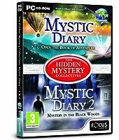 Mystic Diary 1 & 2 (輸入版)