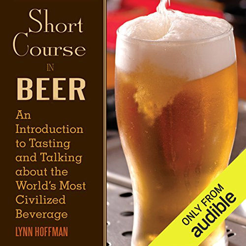 Short Course in Beer cover art