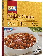 Ashoka Punjabi Choley 280 g (Pack of 10)