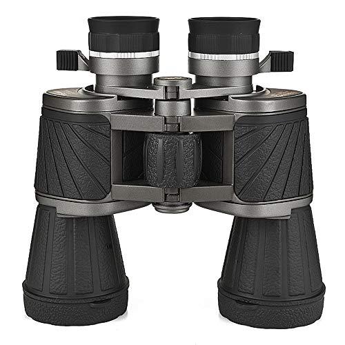 WQY 10X50 Fernglas Professionelles Teleskop HD-Okular Qualität Russisches Militär Fernglas Nachtsichtjagd