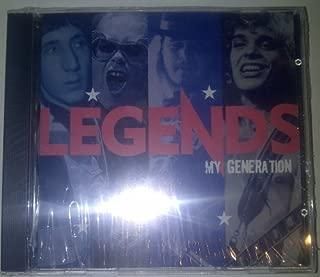 Best legends my generation Reviews