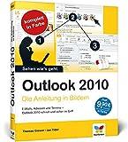 Outlook 2010: Die Anleitung in Bildern - Jan Tittel