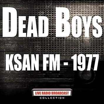 KSAN FM - 1977 (Live)