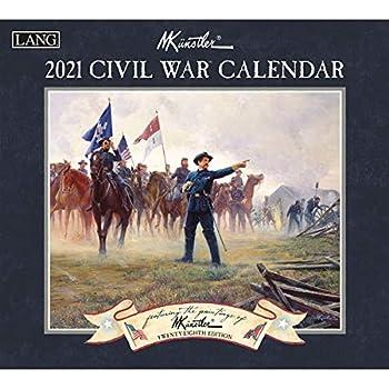 Best civil war calander Reviews