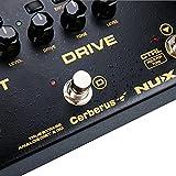 Immagine 2 nux multi effetto per chitarra