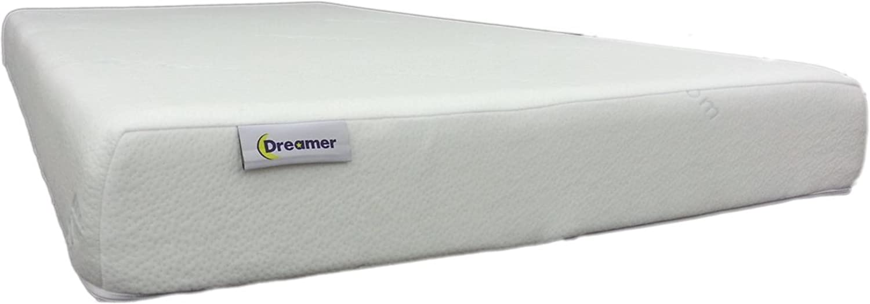 Best Memory Foam Mattress Cheapest The Bed Boss Dreamer in Twin, Full, Queen, King (Twin)
