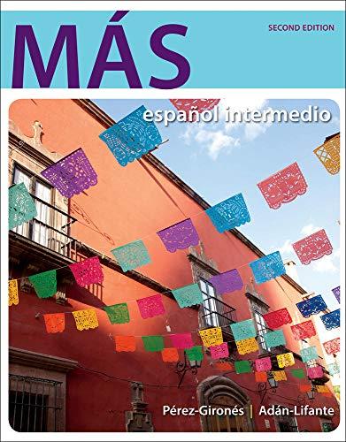 MÁS: español intermedio