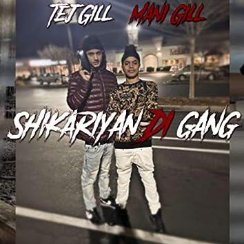 Shikariyan Di Gang   Mani Gill