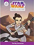 Star Wars Forces of Destiny The Rey Chronicles