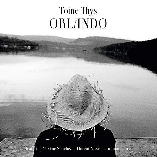 Toine Thys feat. Maxime Sanchez, Florent Nisse & Antoine,Pierre