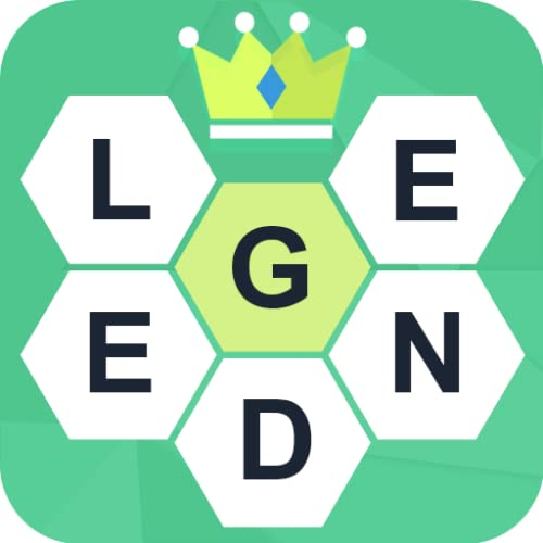 Word Legend Hexa - Block Puzzles