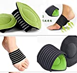 Emporium Flat Foot Arch Support for Men and Women Arch Support Arch Foot Support Insole Pain Relief...