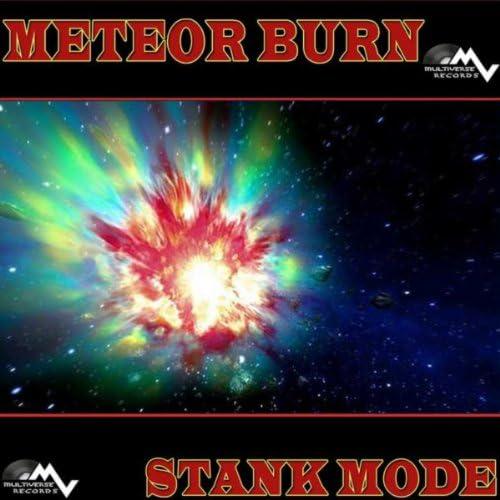 Meteorburn
