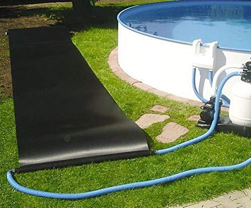 Summer Fun Solar Kollektor/Solarabsorber Standard für kleine Becken