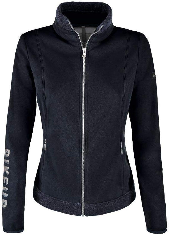 Pikeurladies summer fleece jacket HYLLINEW GENERATION 2019