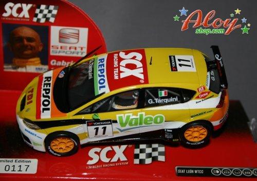 Seat Leon WTCC G.Tarquini