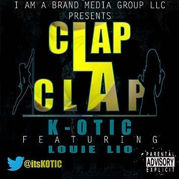 Clap Clap (featuring Louie Lio)
