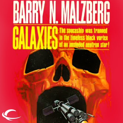 Galaxies audiobook cover art