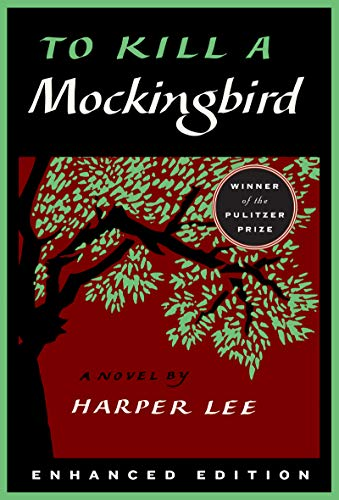 To Kill a Mockingbird (Enhanced Edition) (Harperperennial Modern Classics)  eBook: Lee, Harper: Amazon.co.uk: Kindle Store