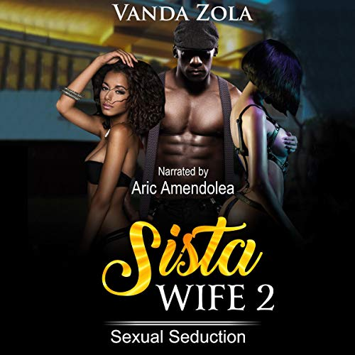 Sista Wife 2: Sexual Seduction cover art
