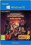Minecraft Dungeons:  Hero Edition | Windows 10 PC - Código de...