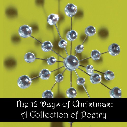 The 12 Days of Christmas audiobook cover art