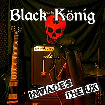 Invades the Uk