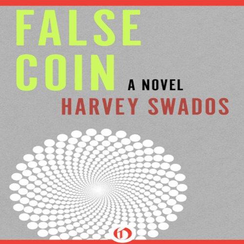 『False Coin』のカバーアート