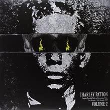 charley patton third man records