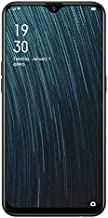 Oppo A5s Dual SIM - 32GB, 3GB RAM, 4G LTE, Black