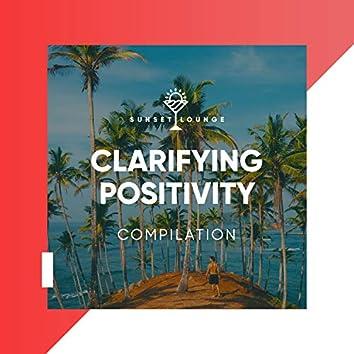 Clarifying Positivity Compilation