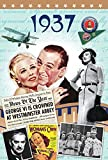The Time of Your Life 1937 Birthday / Anniversary Card & Full-Length DVD