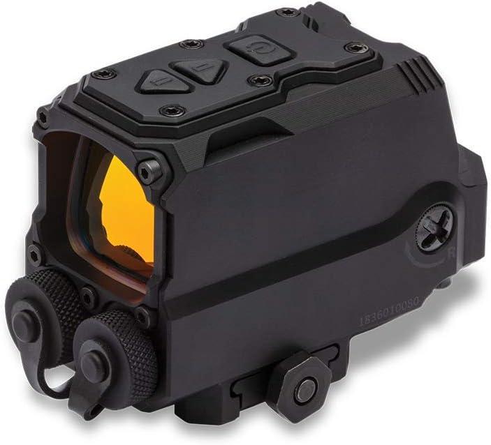 Steiner DRS1X Red Dot Reflex 卓抜 Black メーカー直送 CQB Sight Optic
