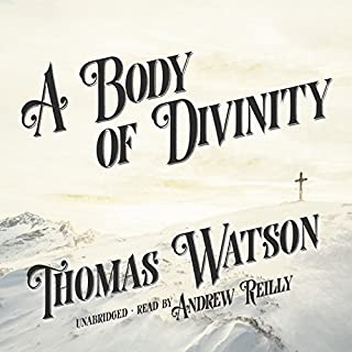 A Body of Divinity cover art