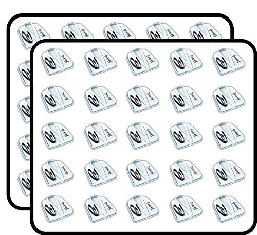 Karate Kimono Vinyl Stickers Grappig Leuke voor Kids DIY Crafts, Scrapbooking, Laptop, Bumper Car Stickers, Stickers voor kinderen, 50 Pack