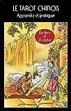 Le Tarot chinois - Apprendre et pratiquer - Un livre et 22 cartes - Coffret