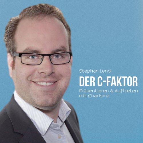 Der C-Faktor cover art