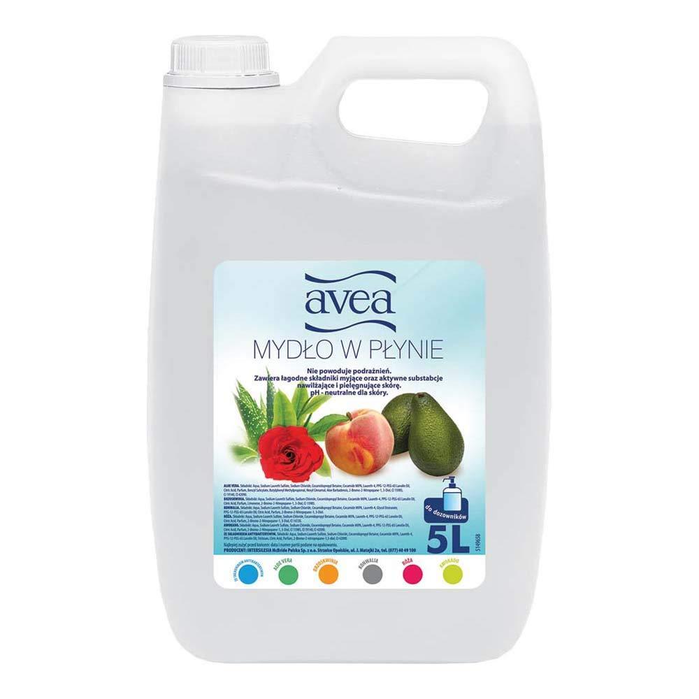 Avea AVEA-MYD-PL5BR Liquid Soap 5 L