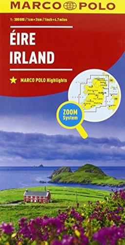 Irlanda 1:300.000