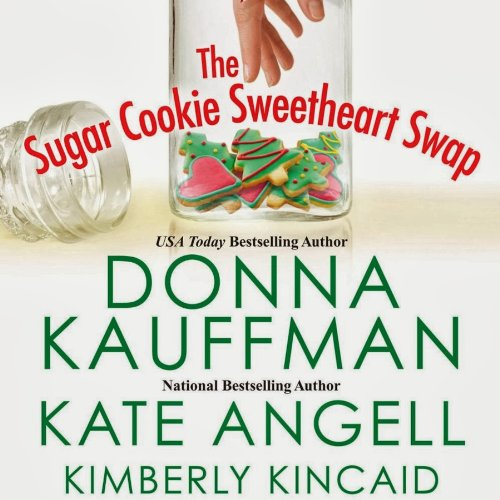 The Sugar Cookie Sweetheart Swap cover art