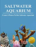 Saltwater Aquarium; Create A Thriving Aquarium With This Guide To Fish and Coral Selection, Nitrate Levels, Proper Lighting, Filtration, Algae Control and More (English Edition)