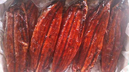 有頭 特大 うなぎ蒲焼 10kg ( 35尾 ) 業務用 鰻 冷凍