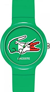 Lacoste 2020074 For Unisex- Analog, Casual Watch