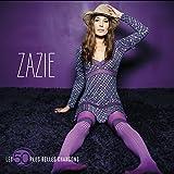 Les 50 plus belles chansons von Zazie